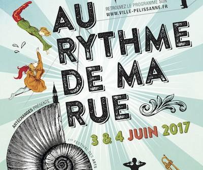 Festival «Au rythme de ma rue» – 2017